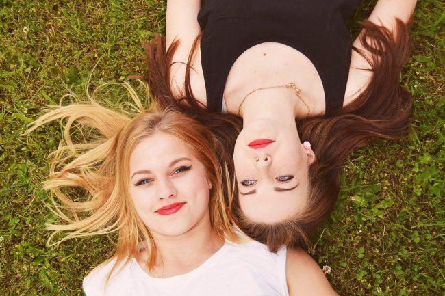 Mesmo sem perceber a influência dos amigos é muito forte em nossas vidas
